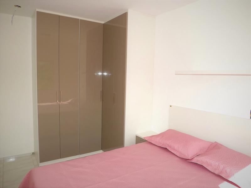 Detalhe Dormitório