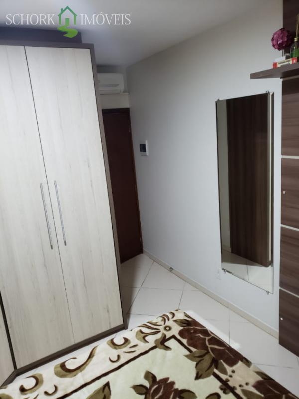 Entrada do quarto principal