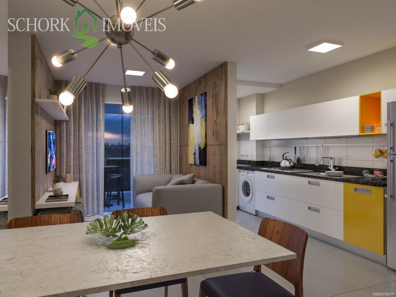 Salas/cozinha