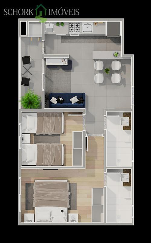 Planta Suite