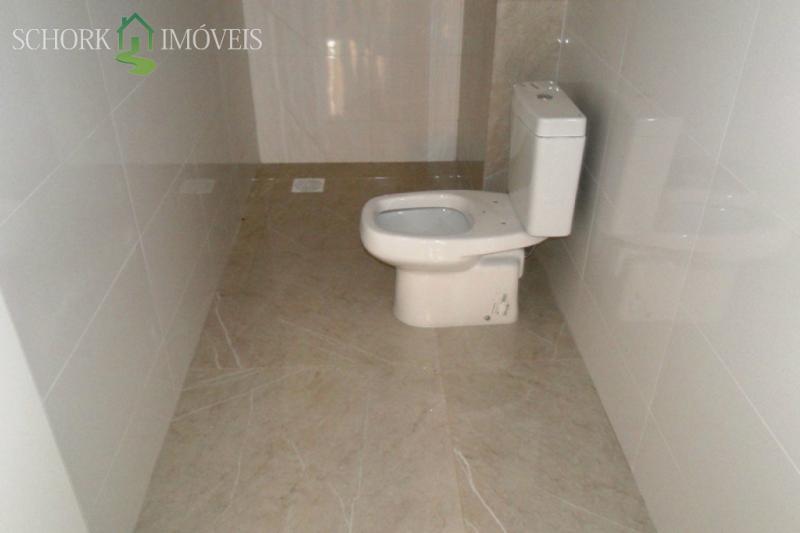 Banheiro Suite 01