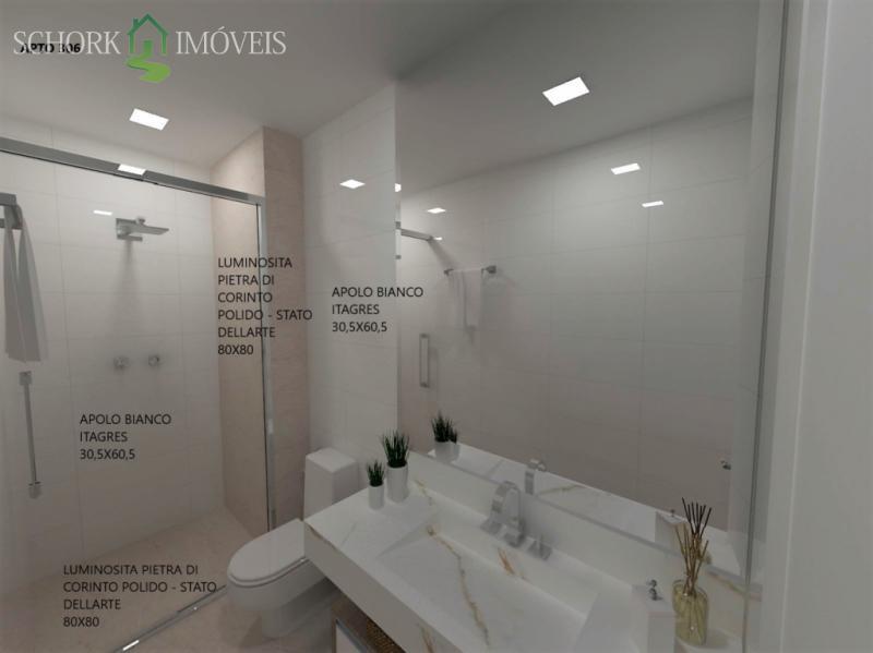 Projeto móveis banheiros