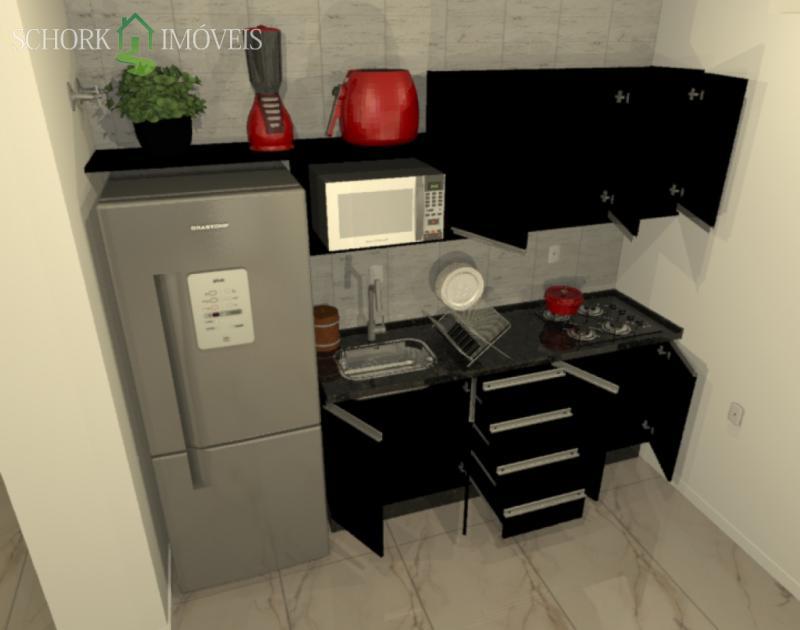 Projeto moveis cozinha