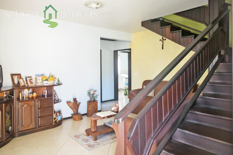 Sala/Escadas