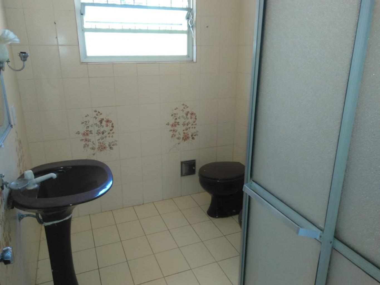 Banheiro social interno