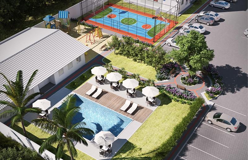 Residencial Vale das Palmeiras - Ribeirao das Pedras