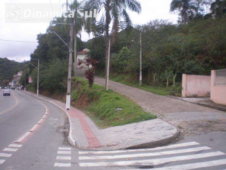3470515, Terreno à venda no bairro Garcia - Blumenau/SC