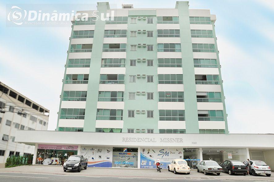 3470873, Apartamento de 1 quarto, 51.02 m² à venda no bairro Itoupava Seca - Blumenau/SC