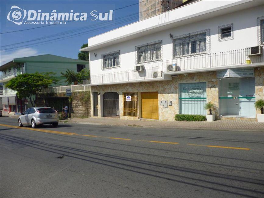 3470988, Prédio Comercial de 3 quartos, 282.86 m² à venda no bairro Velha - Blumenau/SC