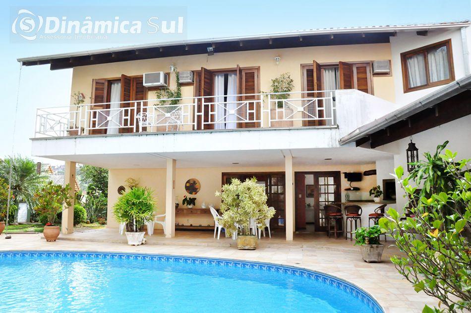 3471293, Casa de 4 quartos, 408.00 m² à venda no bairro Escola Agrícola - Blumenau/SC