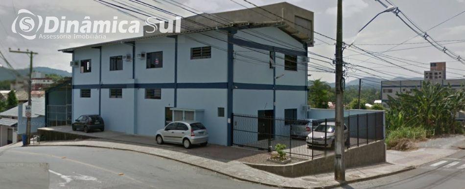 3471600, Galpão, 450.00 m² à venda no bairro Salto Weissbach - Blumenau/SC