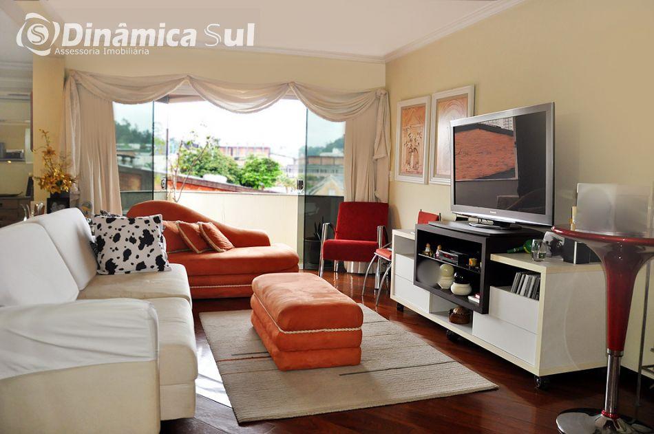 3471993, Apartamento de 3 quartos, 195.00 m² à venda no bairro Itoupava Seca - Blumenau/SC