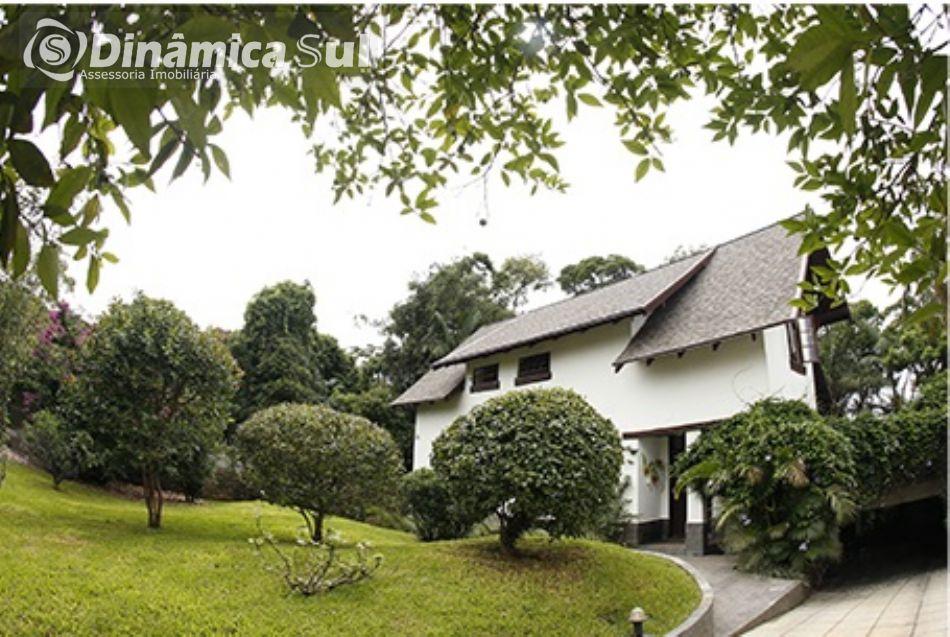 3472018, Casa de 3 quartos, 320.00 m² à venda no bairro Ponta Aguda - Blumenau/SC