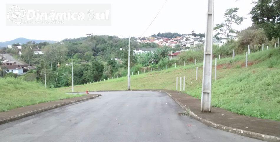 3472259, Terreno, 300.76 m² à venda no bairro Escola Agrícola - Blumenau/SC