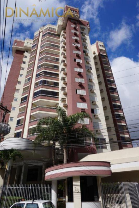 Apartamento para Venda em Blumenau - Ponta Aguda