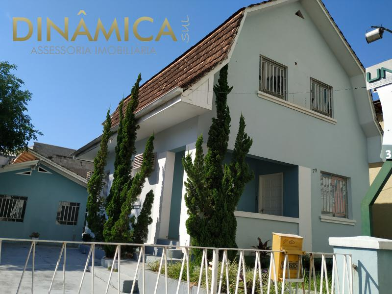 Casa para Aluguel em Blumenau - Victor Konder