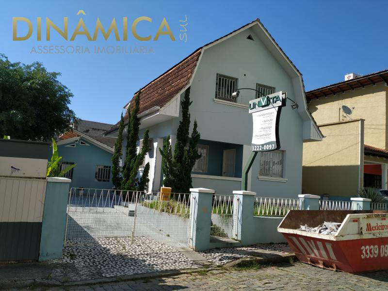Casa em Blumenau- Bairro Victor Konder