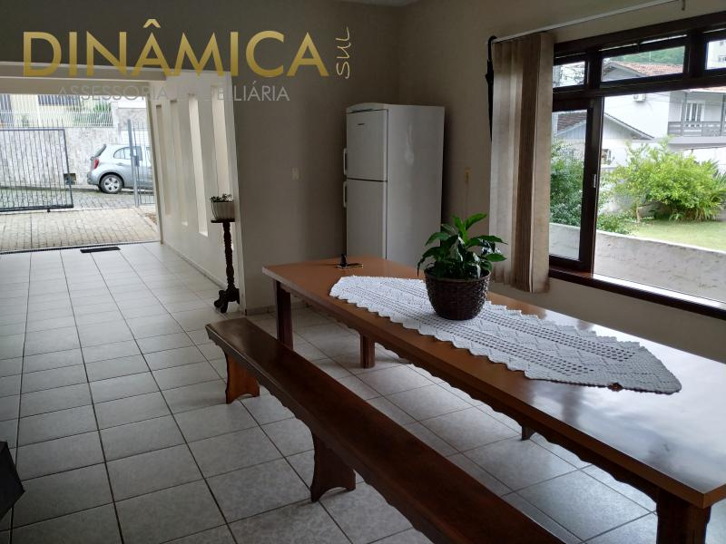 Casa em Blumenau- Bairro Vila Nova