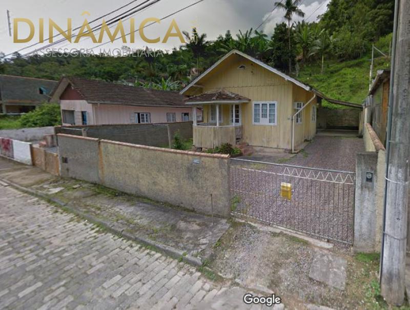 Terreno para Venda em Blumenau - Ribeirão Fresco