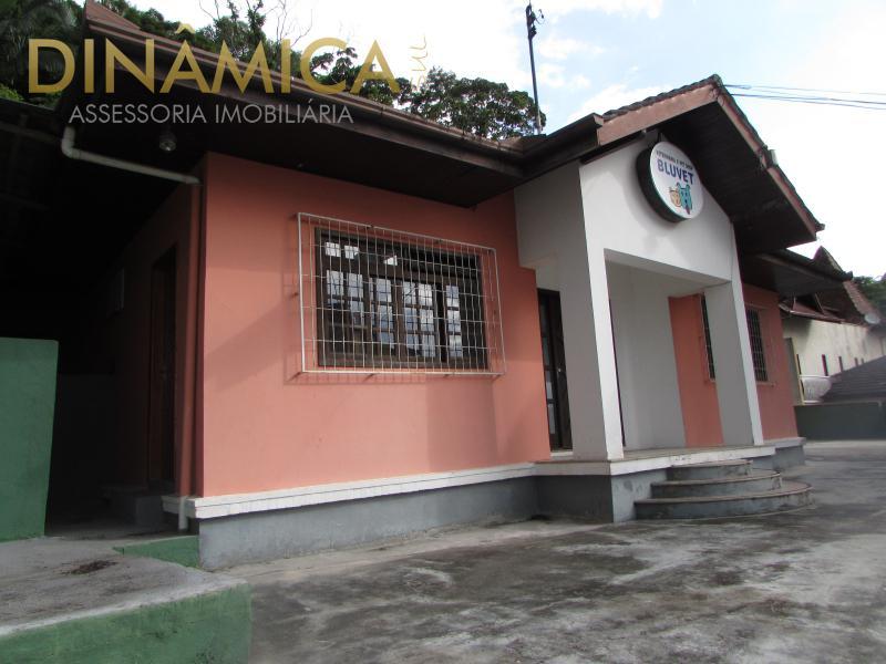 Casa para Aluguel em Blumenau - Velha