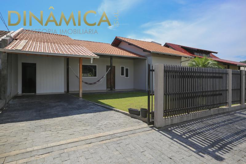 3474164, Casa de 3 quartos, 150.00 m² à venda no bairro Passo Manso - Blumenau/SC