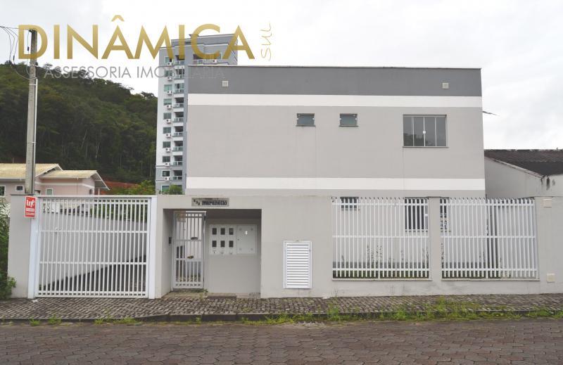 Apartamento para Venda em Blumenau - Itoupavazinha