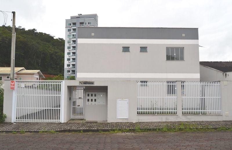 3474172, Apartamento de 3 quartos, 81.07 m² à venda no bairro Itoupavazinha - Blumenau/SC