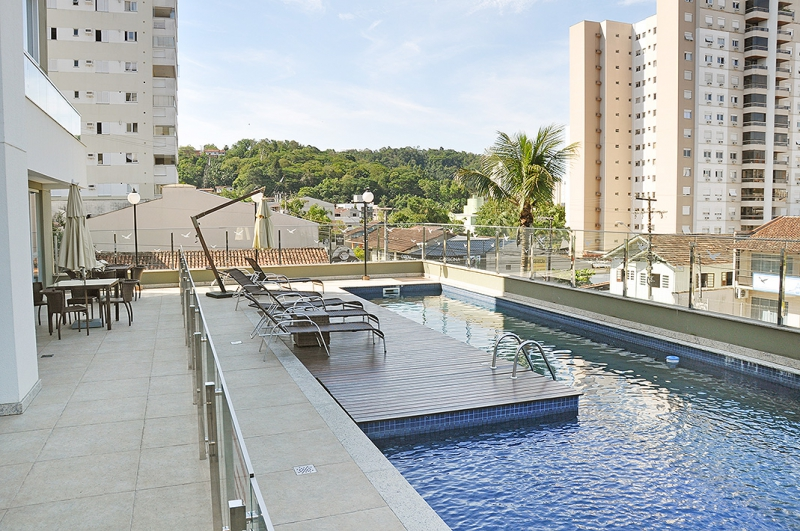 Apartamento para Venda em Blumenau - Vila Nova