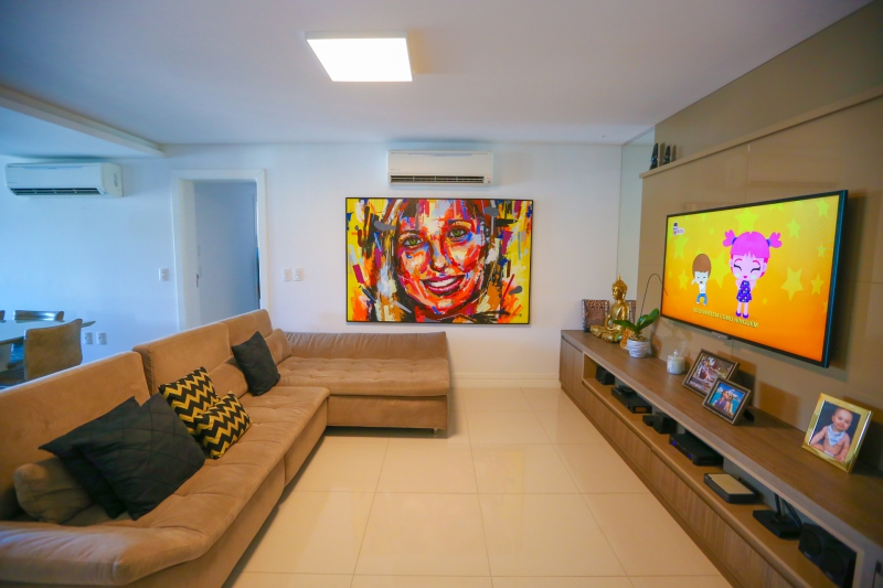 Apartamento para Venda em Blumenau - Victor Konder