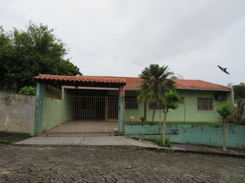 Casa para Venda em Blumenau - Velha Central