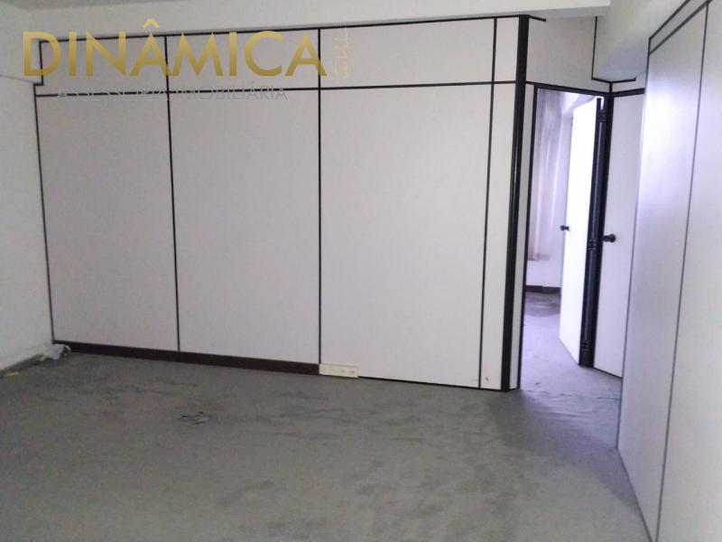 Sala Comercial em Blumenau- Bairro Centro