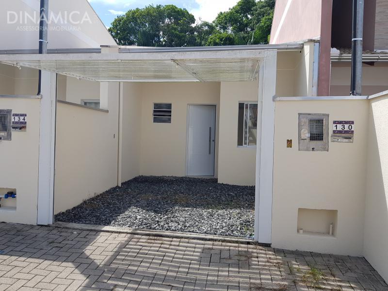 3474242, Casa de 2 quartos, 62.00 m² à venda no bairro Passo Manso - Blumenau/SC
