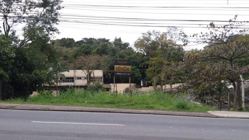 3474418, Terreno à venda no bairro Do Salto - Blumenau/SC