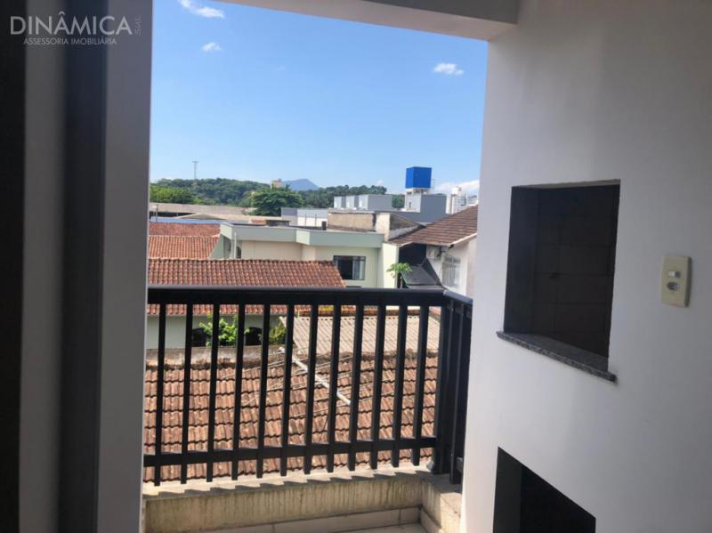 3471537, Apartamento de 2 quartos, 53.78 m² à venda no bairro Itoupava Norte - Blumenau/SC