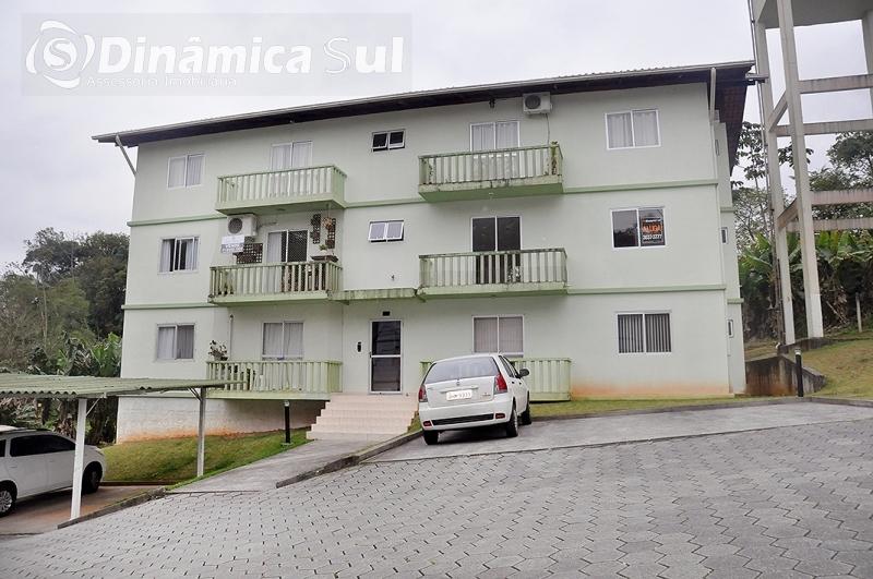 Apartamento para Aluguel em Blumenau - Velha