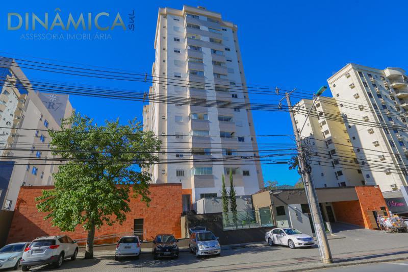 3472655, Apartamento de 2 quartos, 80.45 m² à venda no bairro Vila Formosa - Blumenau/SC