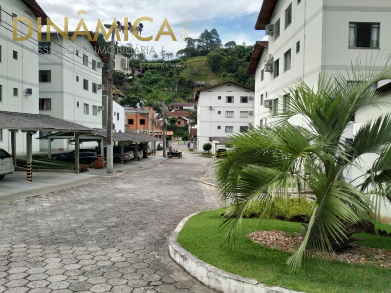 Apartamento para Aluguel em Blumenau - Valparaíso