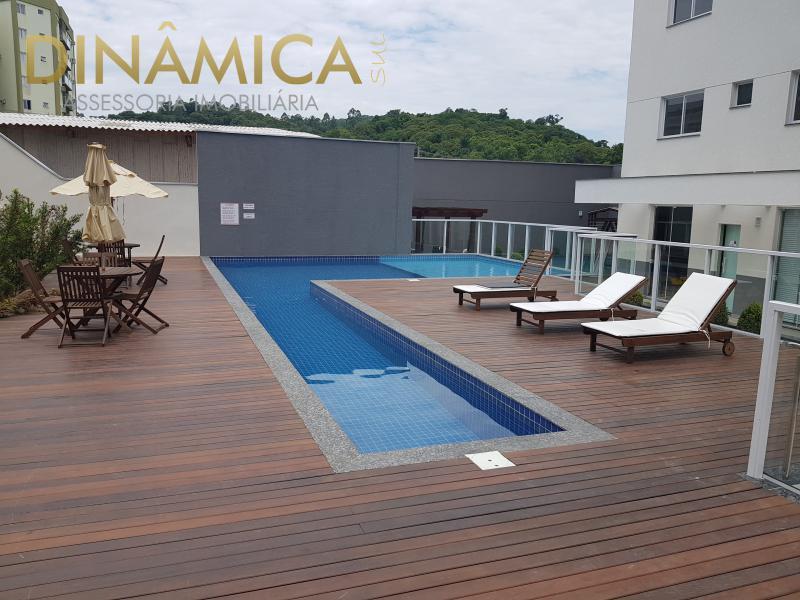 3472779, Apartamento de 3 quartos, 98.10 m² à venda no Fortaleza - Blumenau/SC