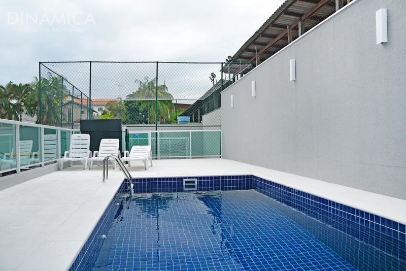 3472795, Apartamento de 3 quartos, 85.50 m² à venda no bairro Do Salto - Blumenau/SC