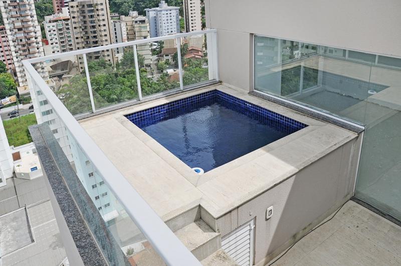 3472807, Cobertura de 3 quartos, 180.98 m² à venda no bairro Ponta Aguda - Blumenau/SC