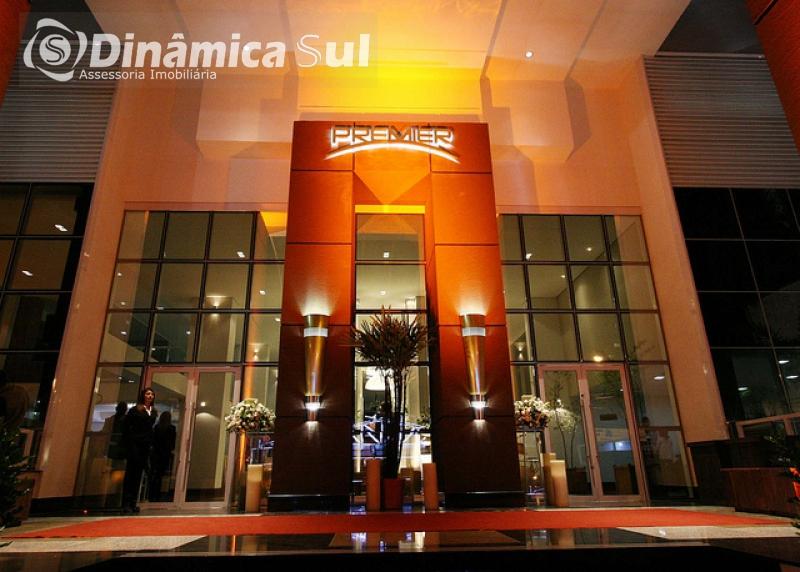 3472910, Apartamento de 1 quarto, 25.00 m² à venda no bairro Centro - Blumenau/SC