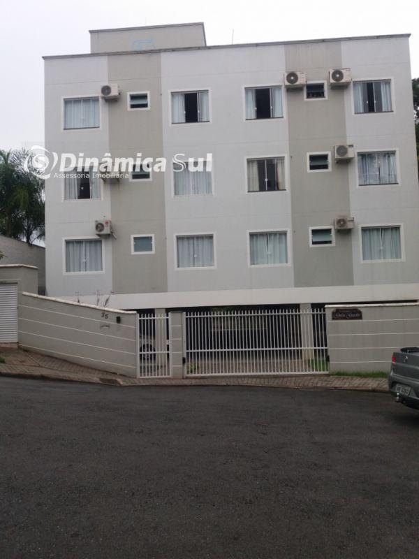 3473067, Apartamento de 2 quartos, 51.21 m² à venda no bairro Salto Weissbach - Blumenau/SC