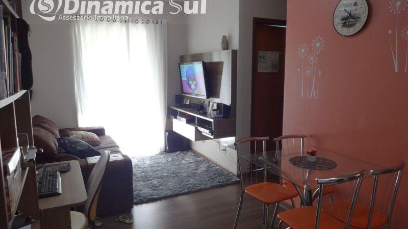 3473070, Apartamento de 2 quartos, 50.18 m² à venda no bairro Itoupavazinha - Blumenau/SC
