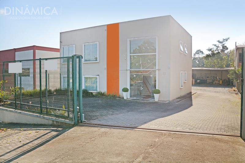3473078, Galpão de 10 quartos, 534.77 m² à venda no bairro Salto Weissbach - Blumenau/SC