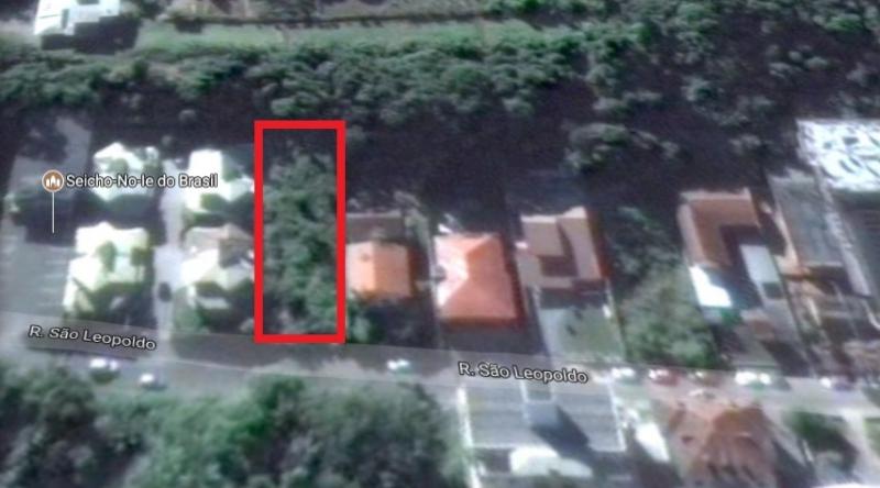 Terreno para Venda em Blumenau - Vila Nova