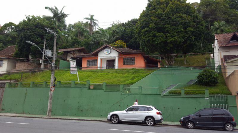 3473119, Casa de 6 quartos, 132.29 m² à venda no bairro Centro - Blumenau/SC