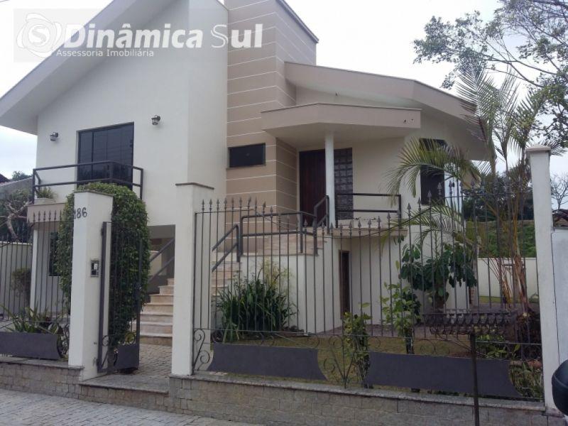3473121, Casa de 4 quartos, 300.00 m² à venda no bairro Vorstadt - Blumenau/SC