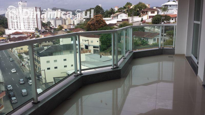 3473148, Apartamento de 3 quartos, 249.77 m² à venda no bairro Centro - Blumenau/SC