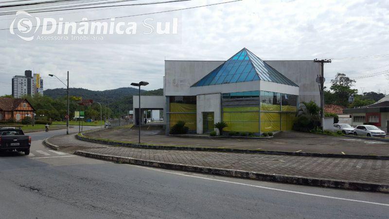 3473240, Prédio Comercial, 1500.00 m² à venda no bairro Vorstadt - Blumenau/SC