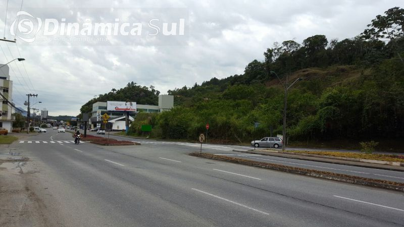 Terreno para Venda em Blumenau - Ponta Aguda